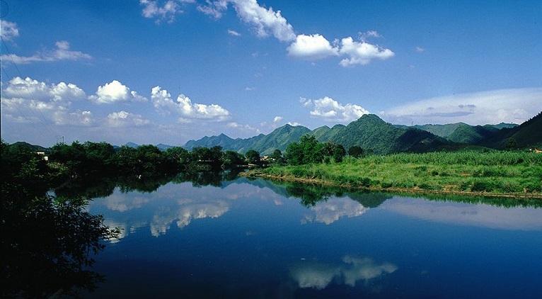 【政策性文件】湖北省发布第3号河湖长令